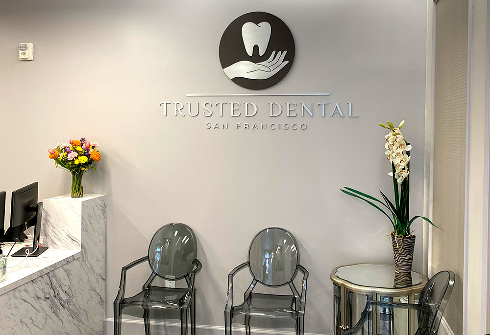 Trusted Dental Office